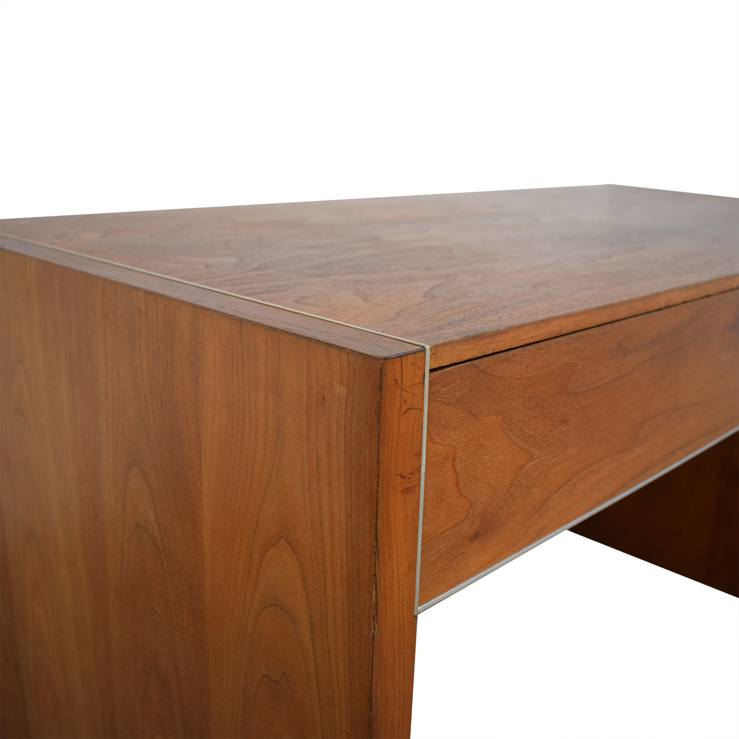 shop Glenn of California Baron Walnut Desk Glenn of California Tables