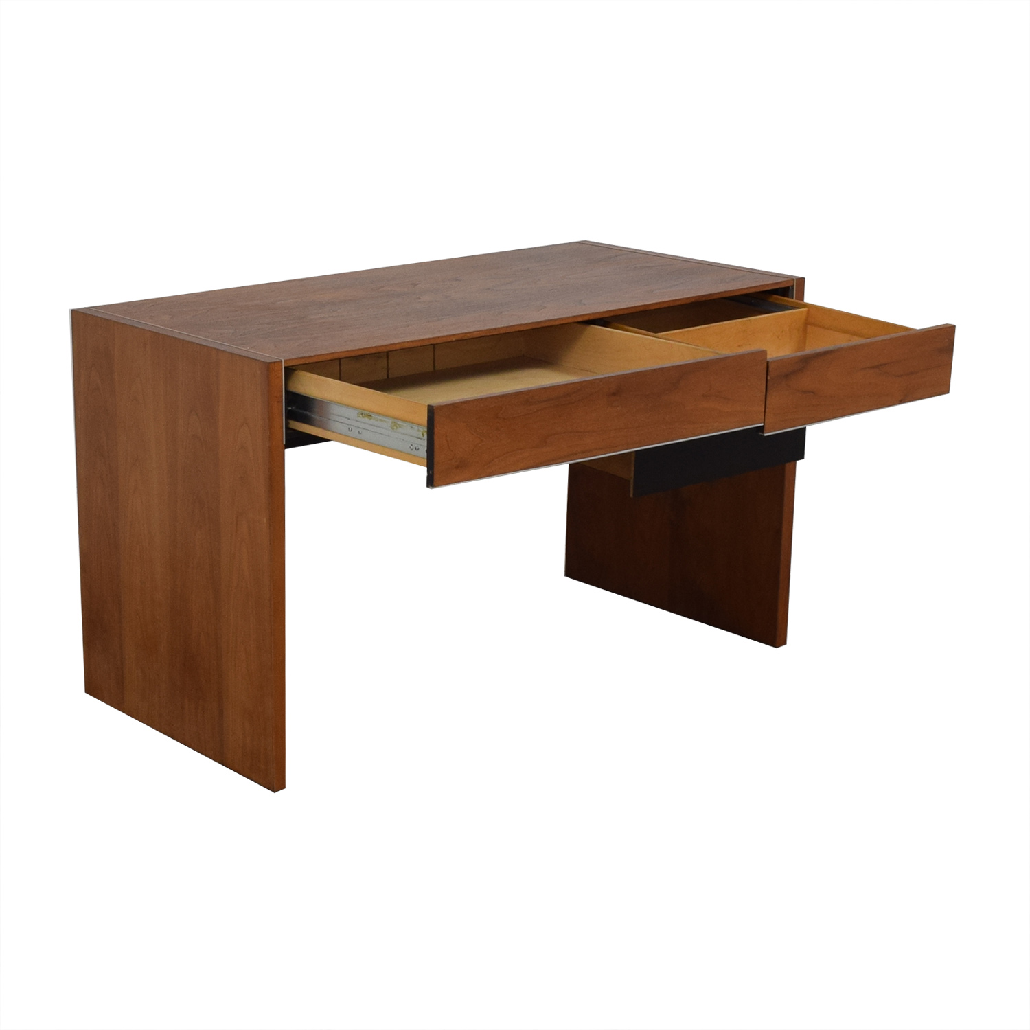 Glenn of California Glenn of California Baron Walnut Desk brown