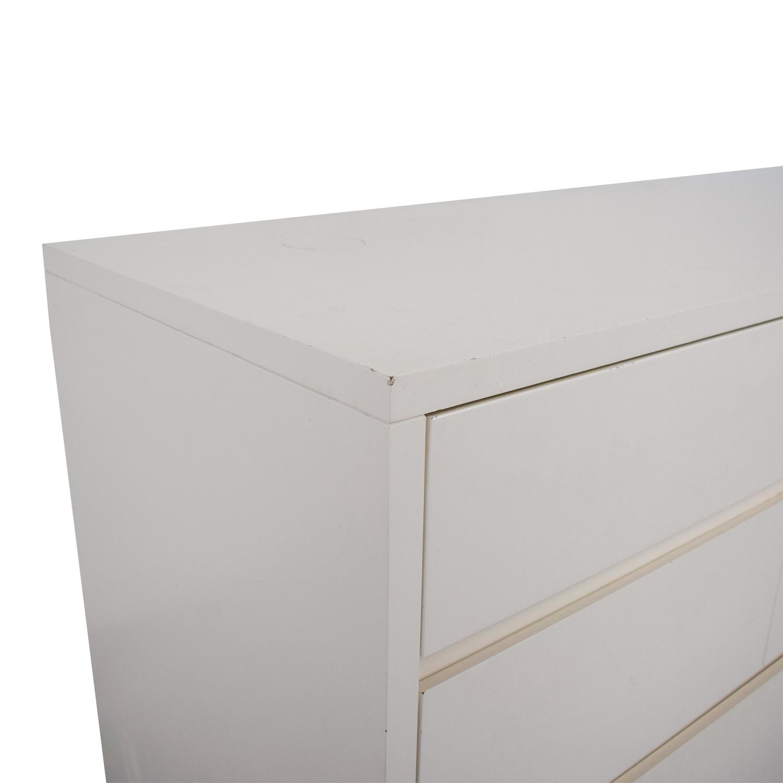 West Elm West Elm Hudson Six-Drawer Dresser