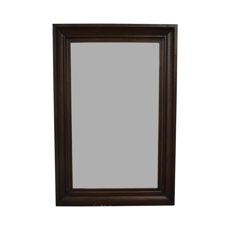 Uttermost Uttermost Large Floor Mirror Decor