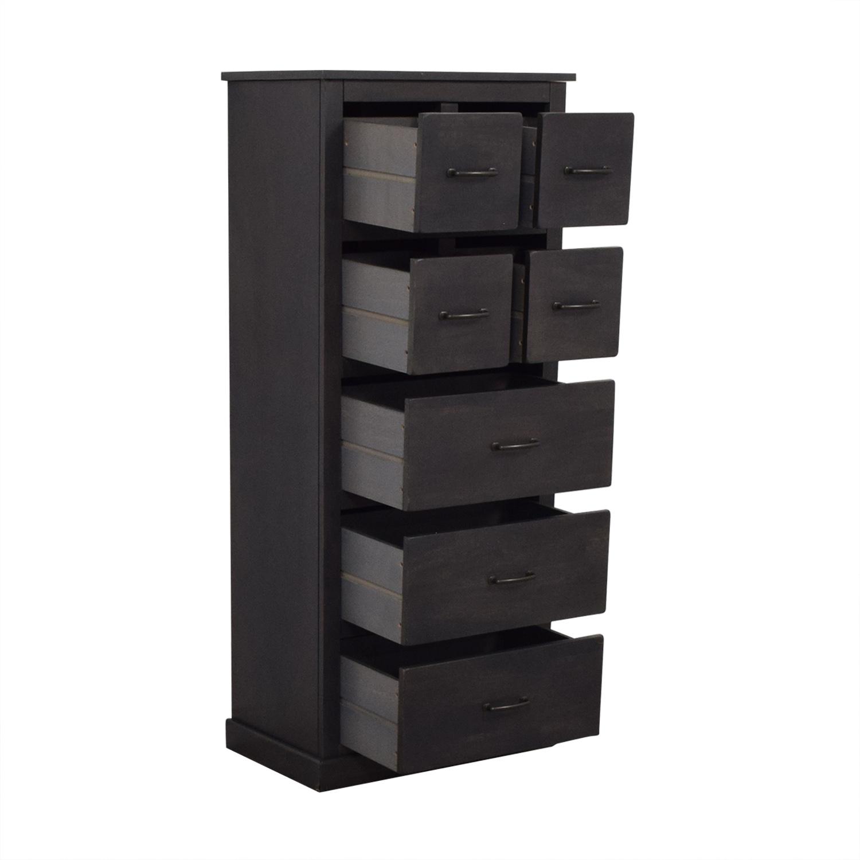 Cost Plus World Market World Market Tower Dresser used