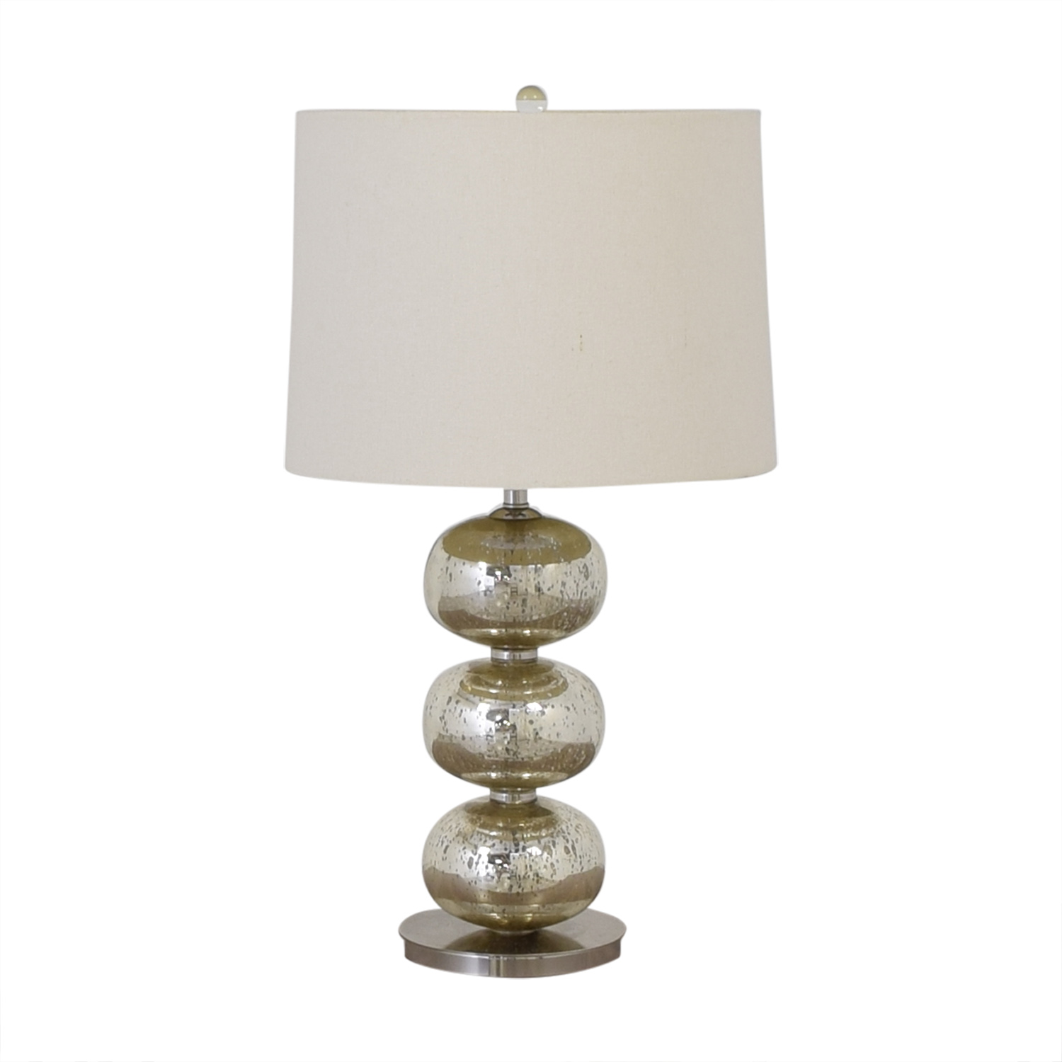 West Elm West Elm Abacus Table Lamp nyc