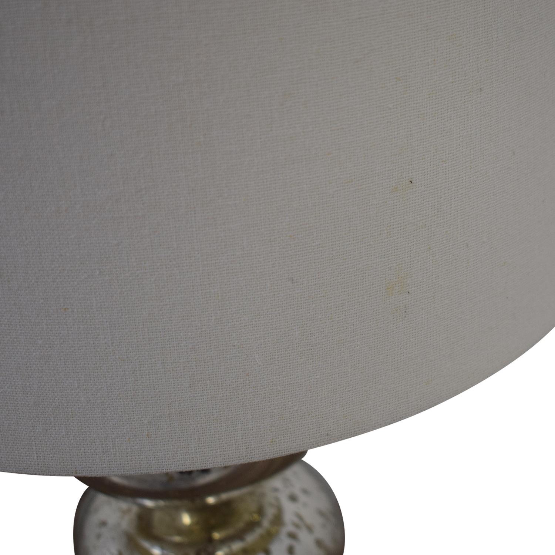 shop West Elm Abacus Table Lamp West Elm Decor