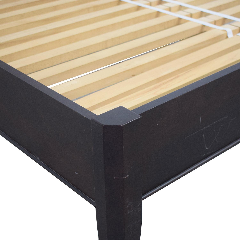 shop Baronet Full Bed Baronet Beds