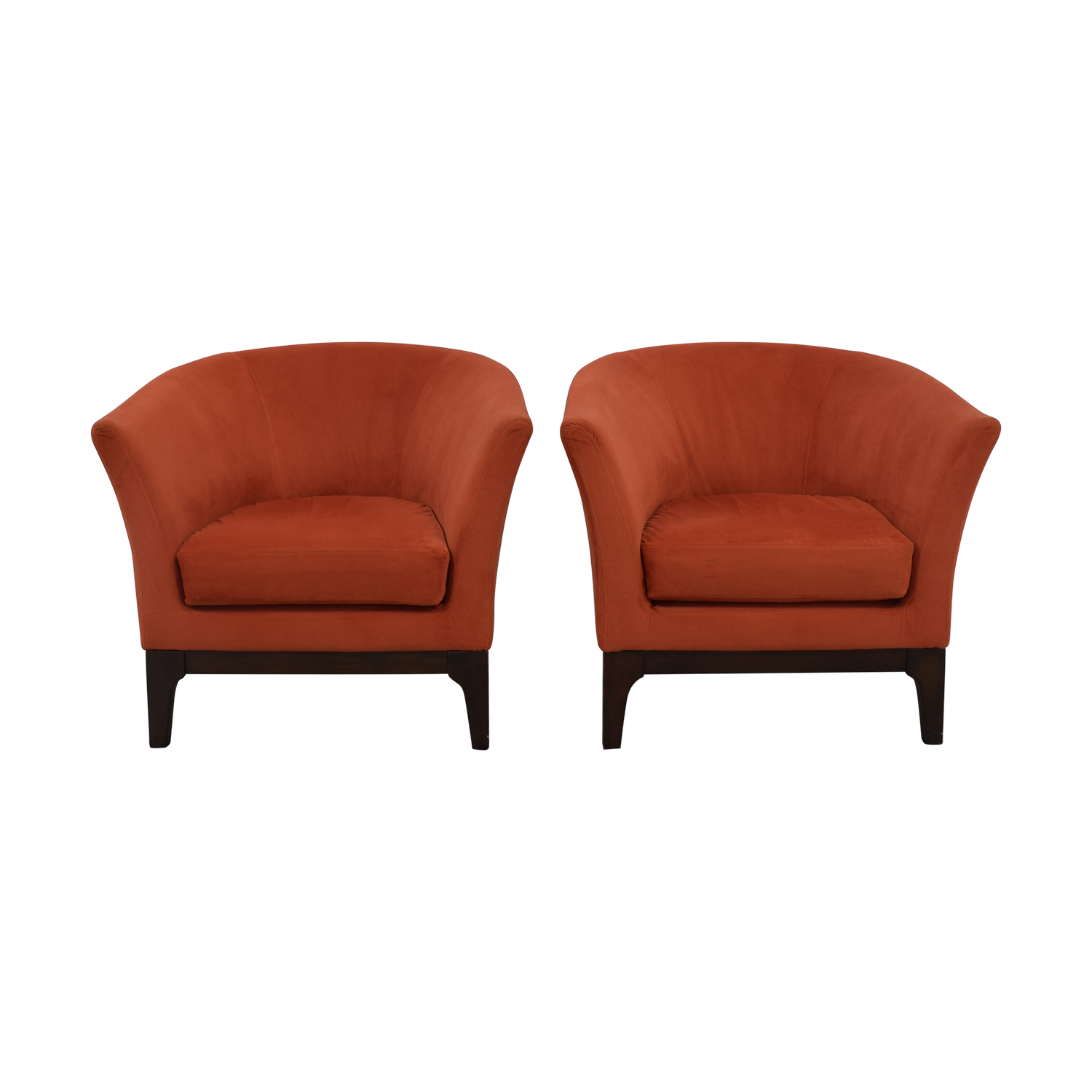 buy West Elm Tulip Chairs West Elm Accent Chairs