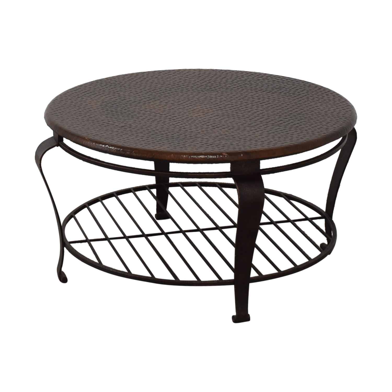 Macy's Macy's Coffee Table