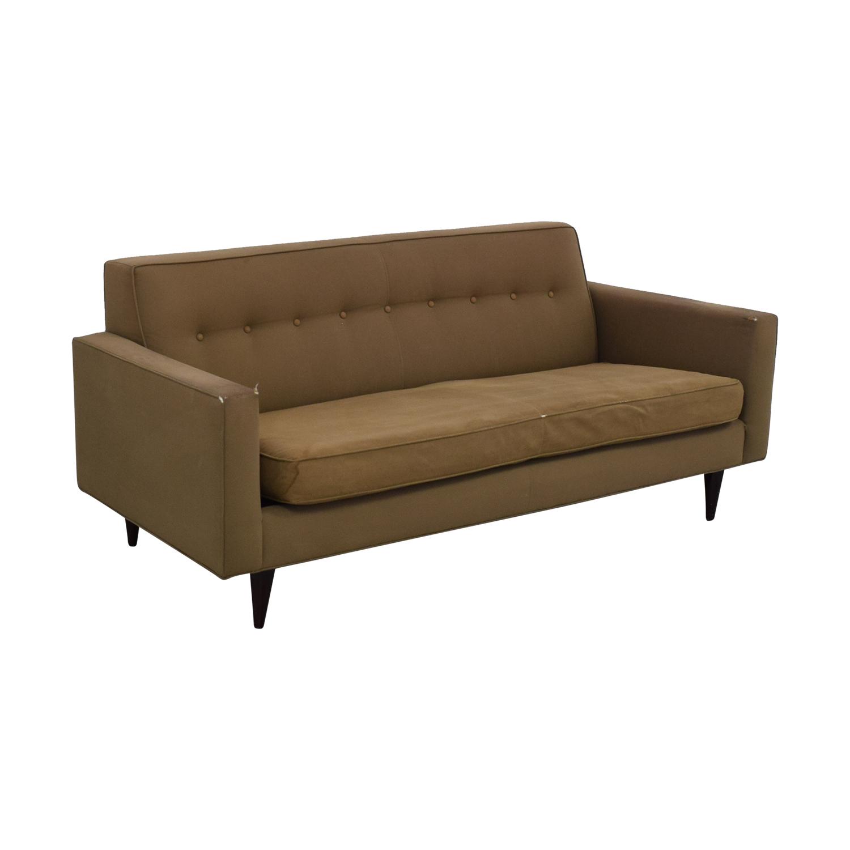Design Within Reach Design Within Reach Bantam Sofa for sale
