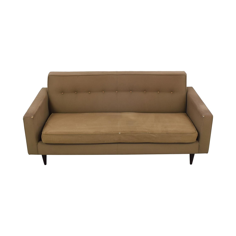 Design Within Reach Design Within Reach Bantam Sofa used