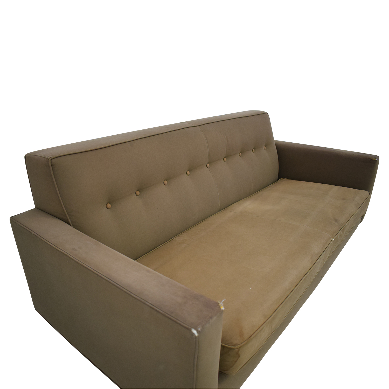 Design Within Reach Bantam Sofa / Sofas