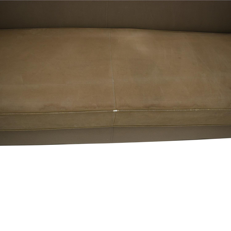 buy Design Within Reach Design Within Reach Bantam Sofa online