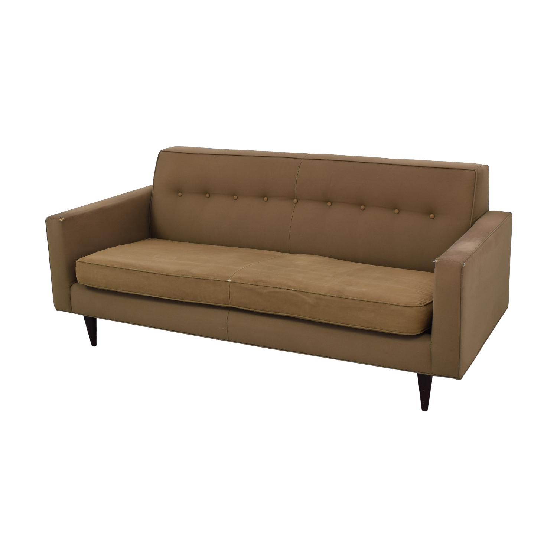 Design Within Reach Design Within Reach Bantam Sofa discount