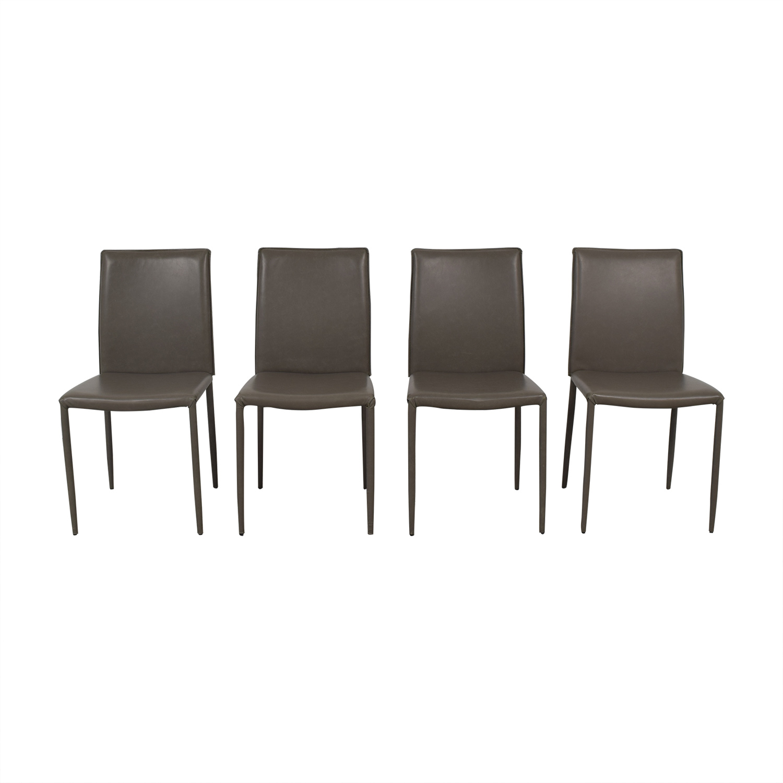 59 Off Safavieh Safavieh Karna Dining Chairs Chairs