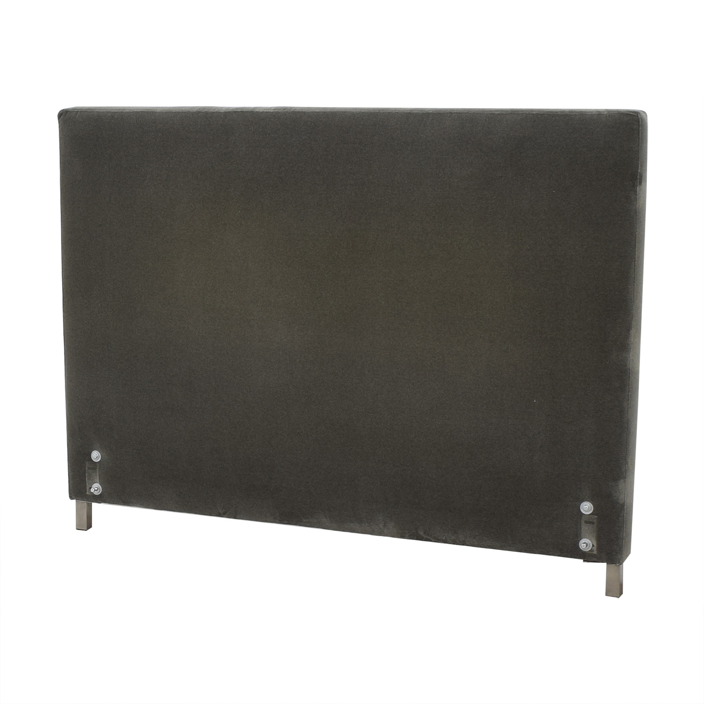 buy ABC Carpet & Home ABC Carpet & Home Upholstered Headboard online
