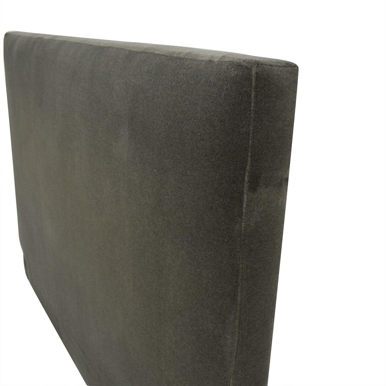 ABC Carpet & Home ABC Carpet & Home Upholstered Headboard price