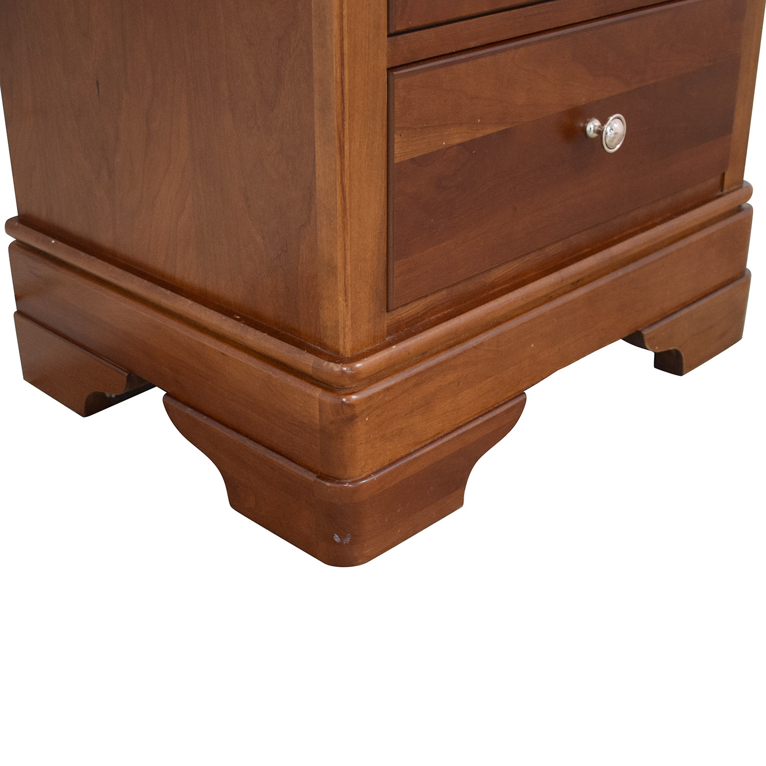 Stanley Furniture Stanley Furniture Nightstand with Mirror for sale