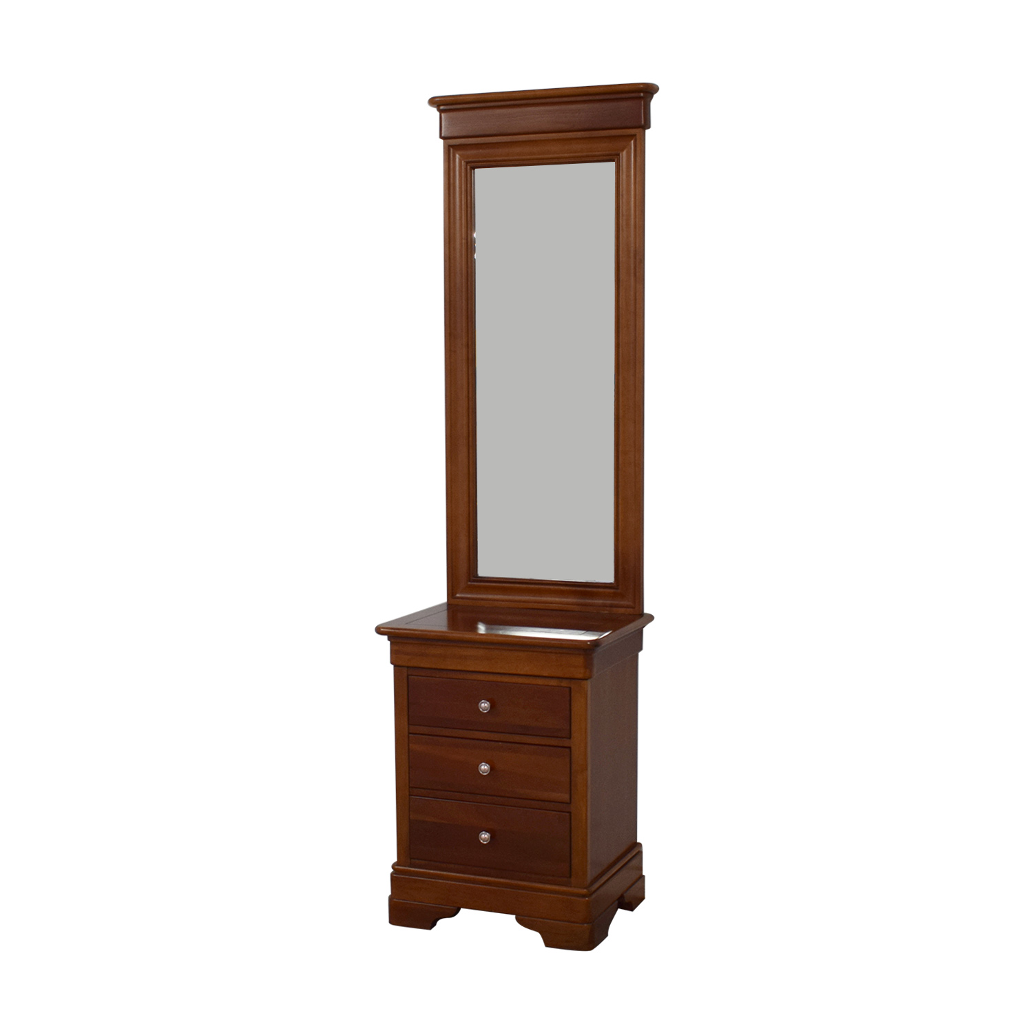 buy Stanley Furniture Nightstand with Mirror Stanley Furniture