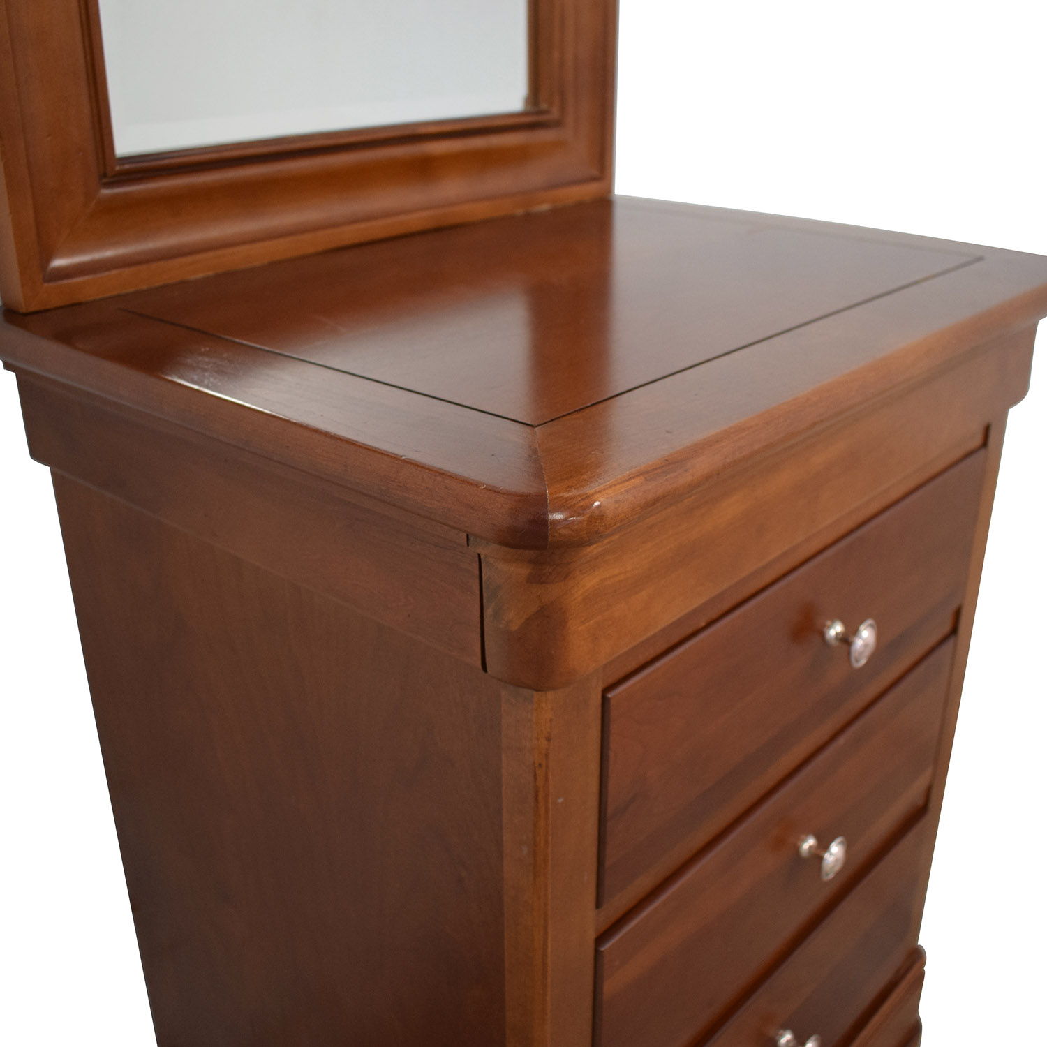 buy Stanley Furniture Nightstand with Mirror Stanley Furniture End Tables