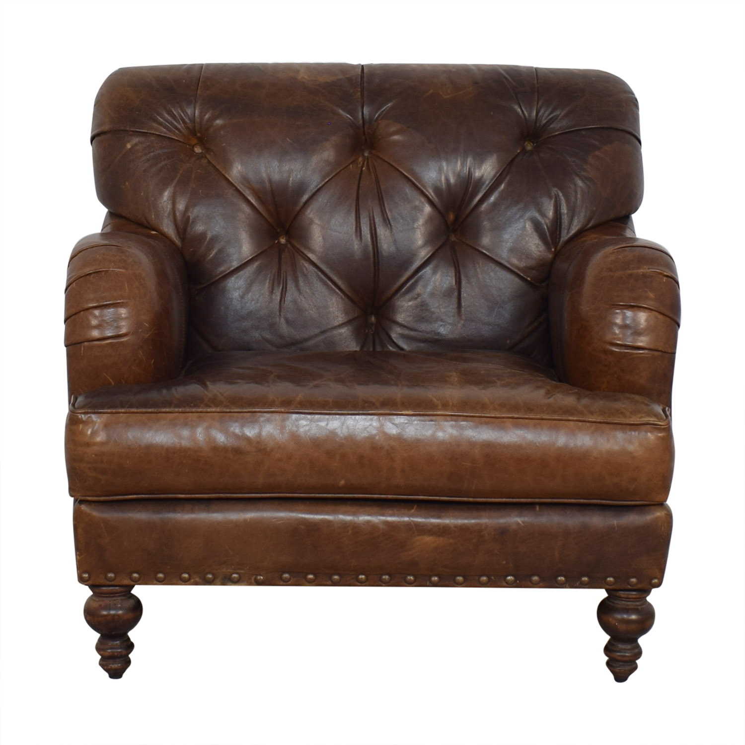 COCOCO COCOCO Chesterfield Accent Chair price