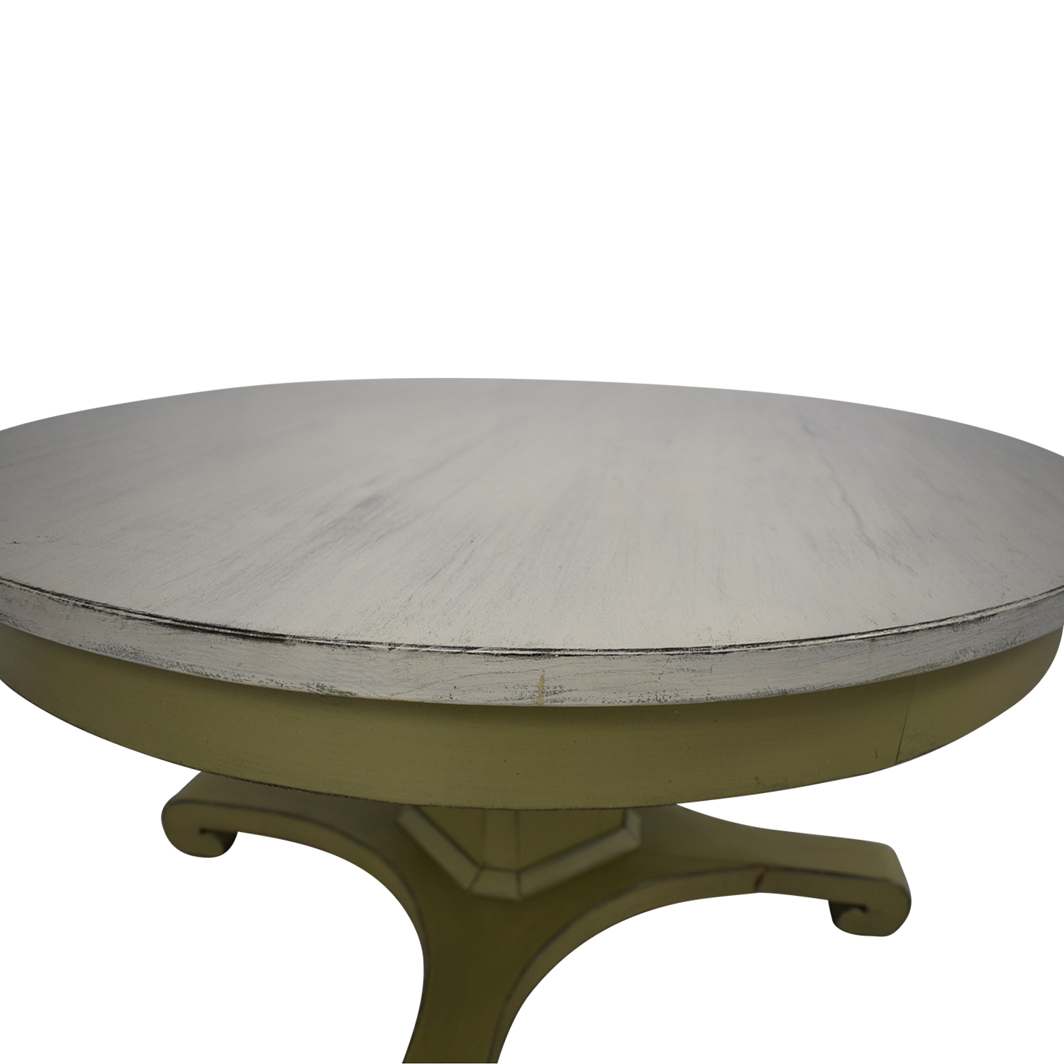 Domain Domain Round Coffee Table second hand