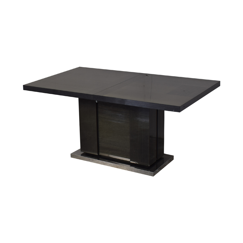 buy Alf Italia Montecarlo Extending Dining Table Alf Italia Tables