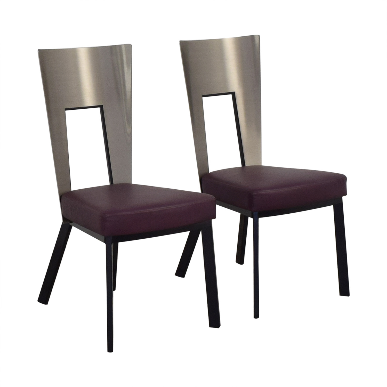 Elite Modern Elite Modern Regal Dining Chairs price