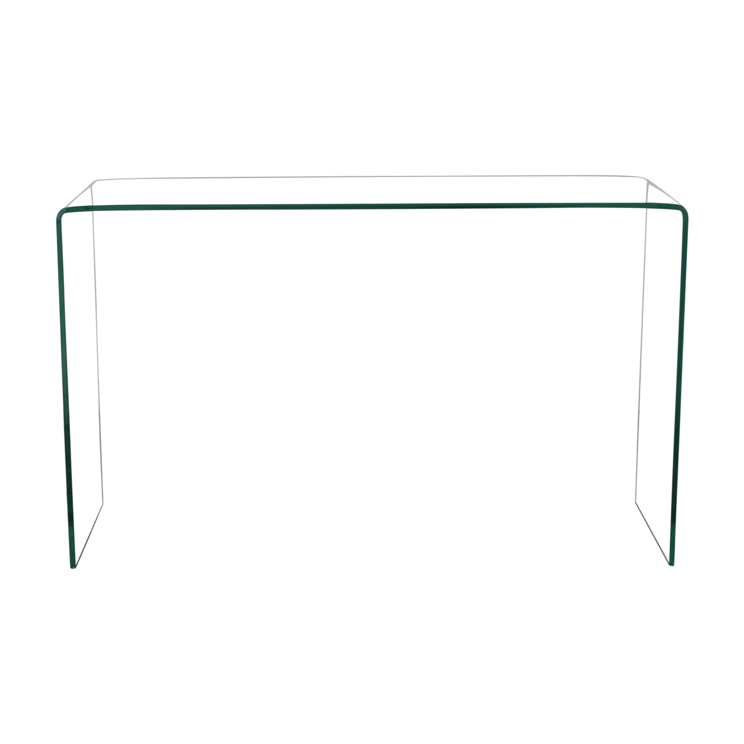 Safavieh Crystal Entryway Console / Accent Tables
