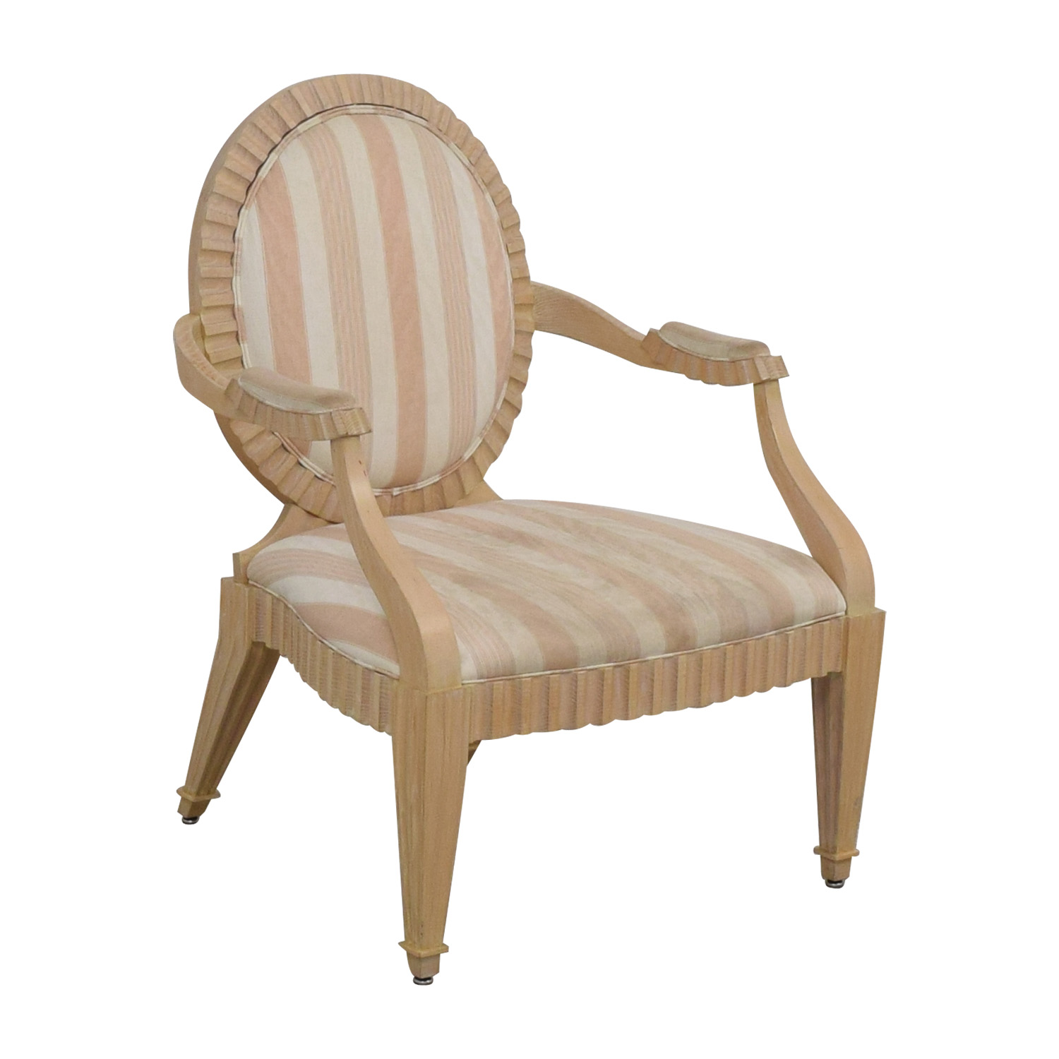 buy Donghia Donghia Grand Flute Occasional Lounge Chair online