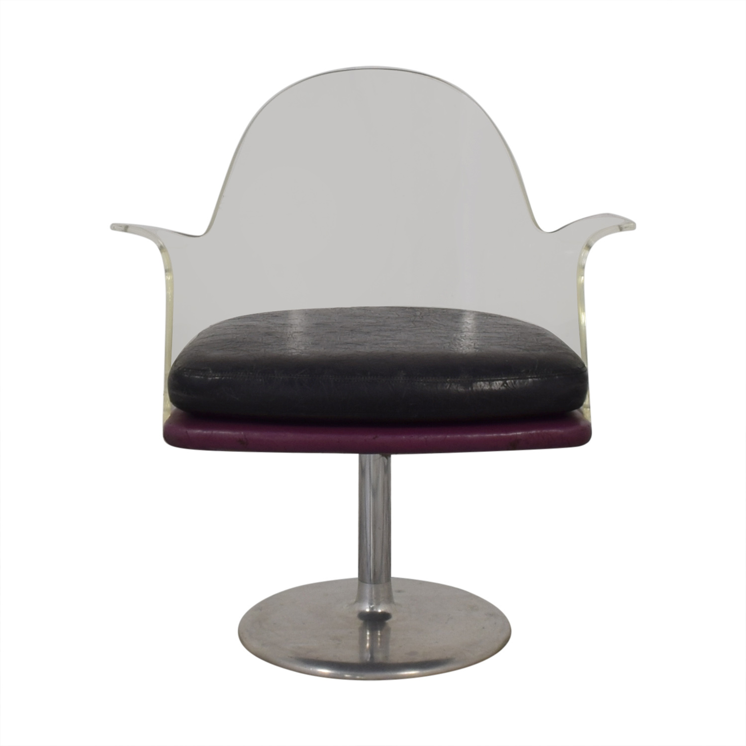 Vladimir Kagan Vladimir Kagan Swivel Armchair coupon