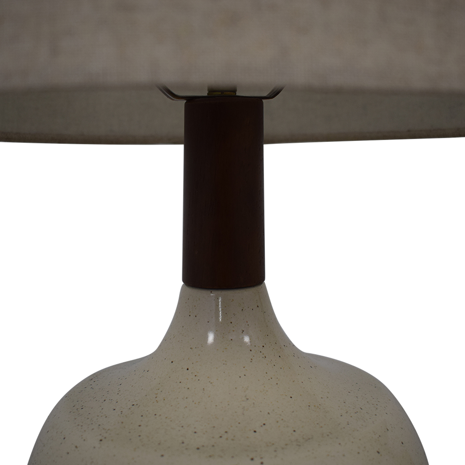 West Elm West Elm Modernist Table Lamps dimensions