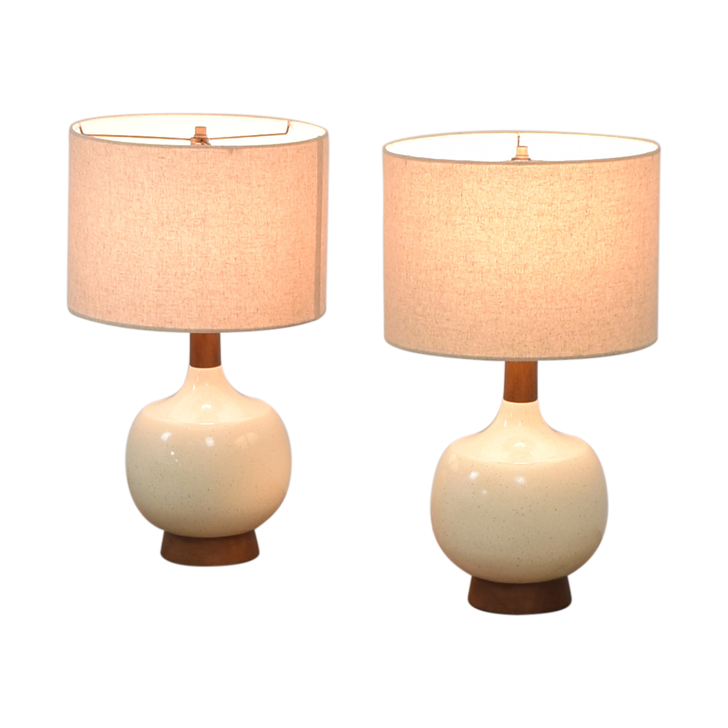West Elm West Elm Modernist Table Lamps Lamps
