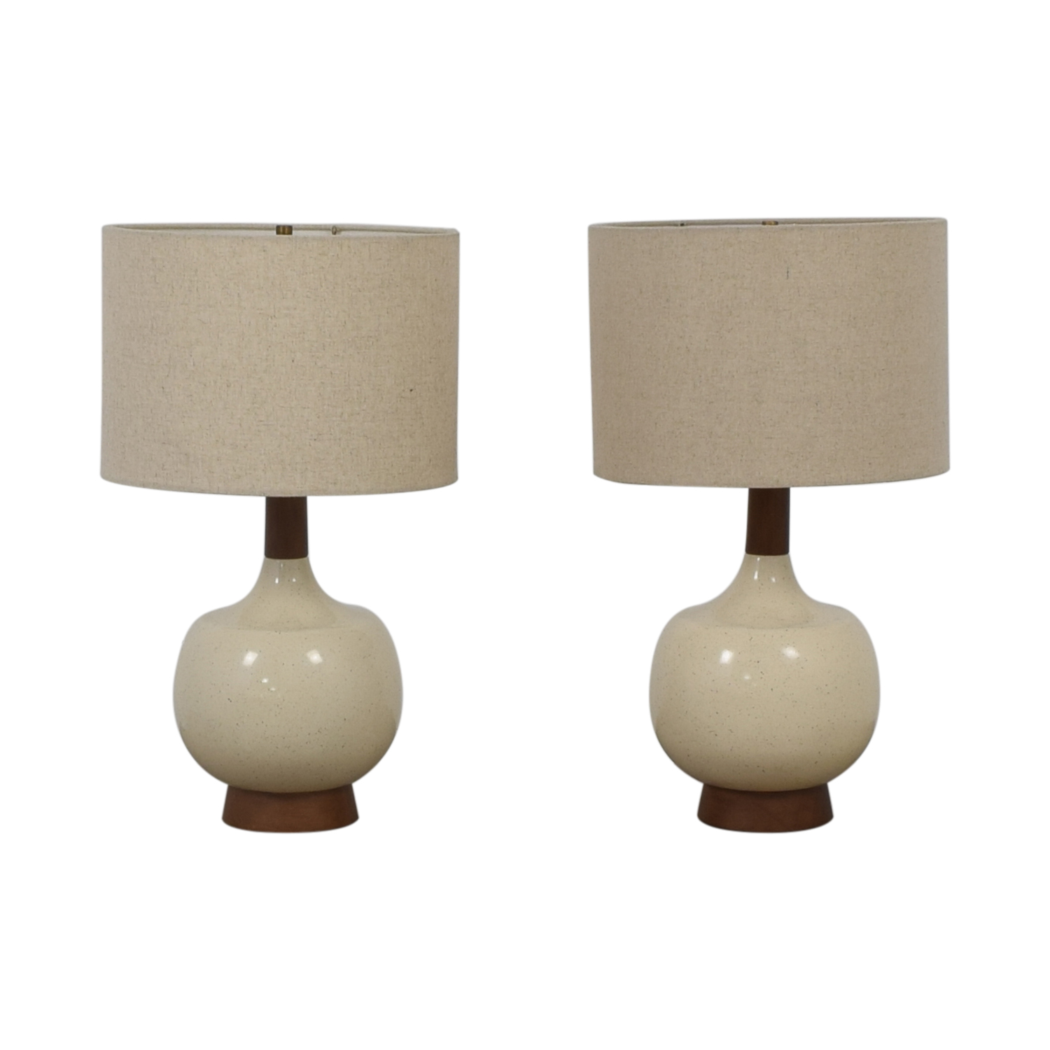 shop West Elm Modernist Table Lamps West Elm Decor