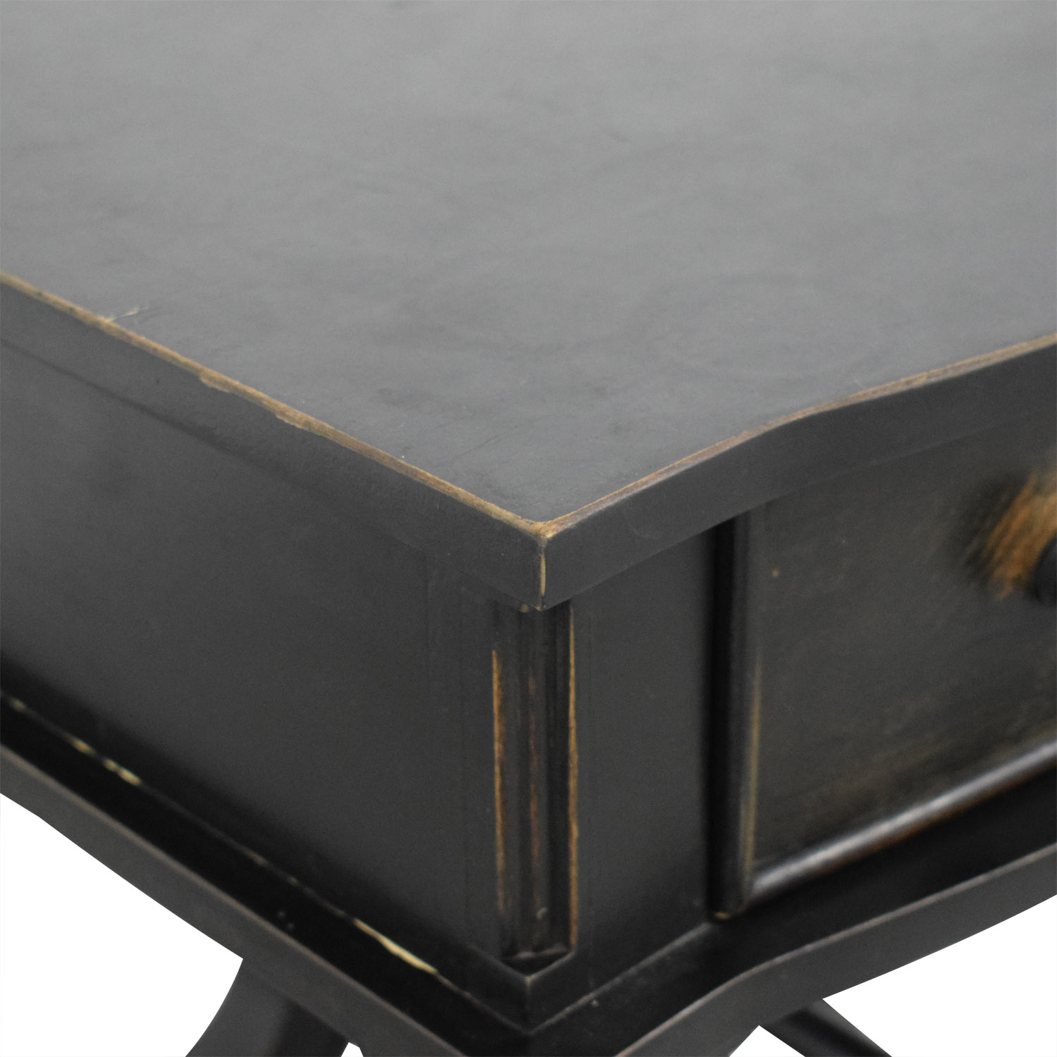 buy Nieman Marcus Distressed End Table Neiman Marcus End Tables