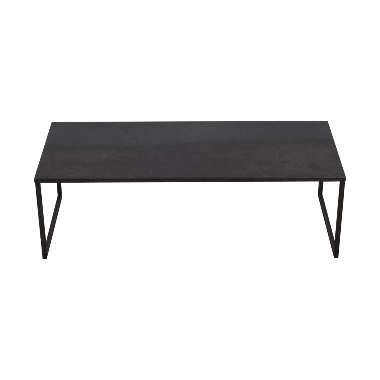 ABC Carpet & Home ABC Carpet & Home Flatiron Coffee Table dimensions