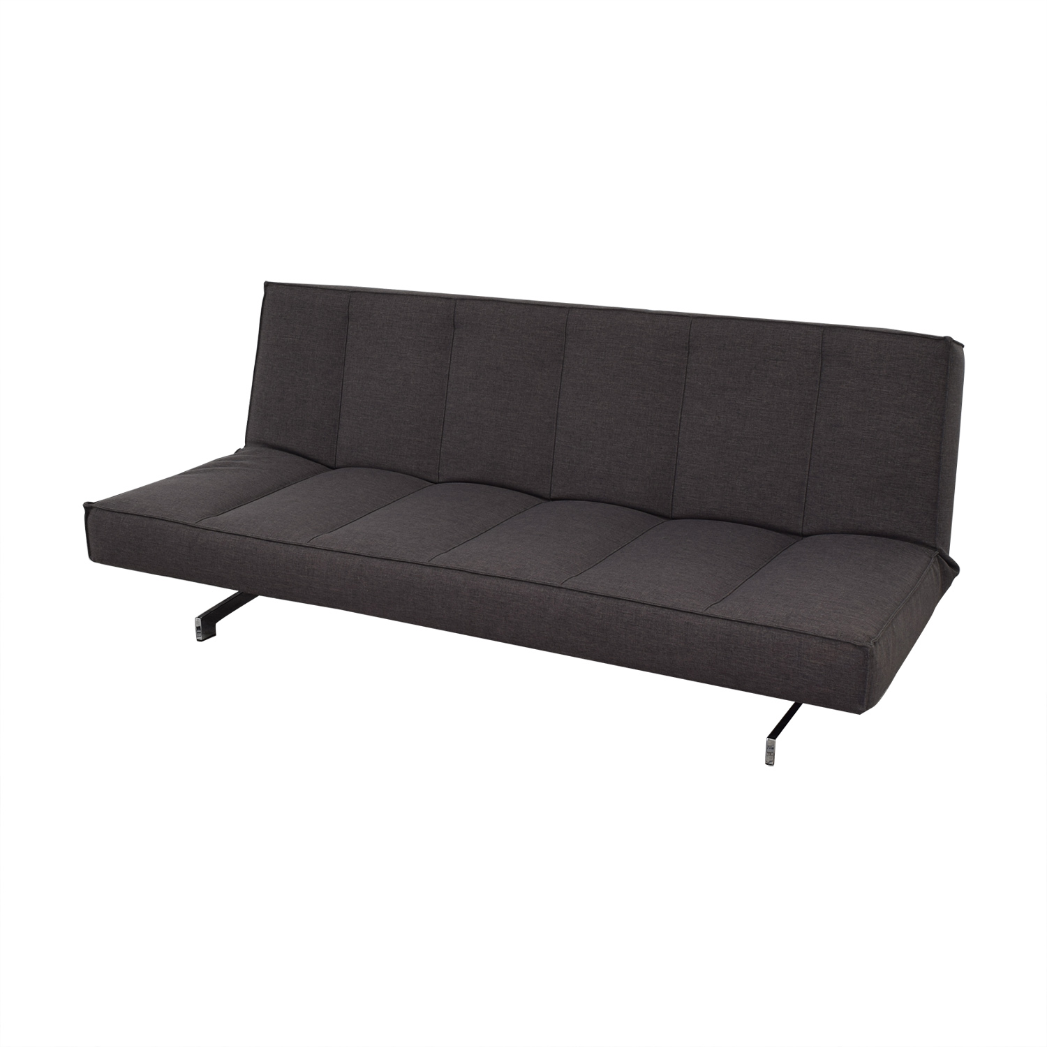 shop CB2 CB2 Flex Gravel Convertible Sofa online