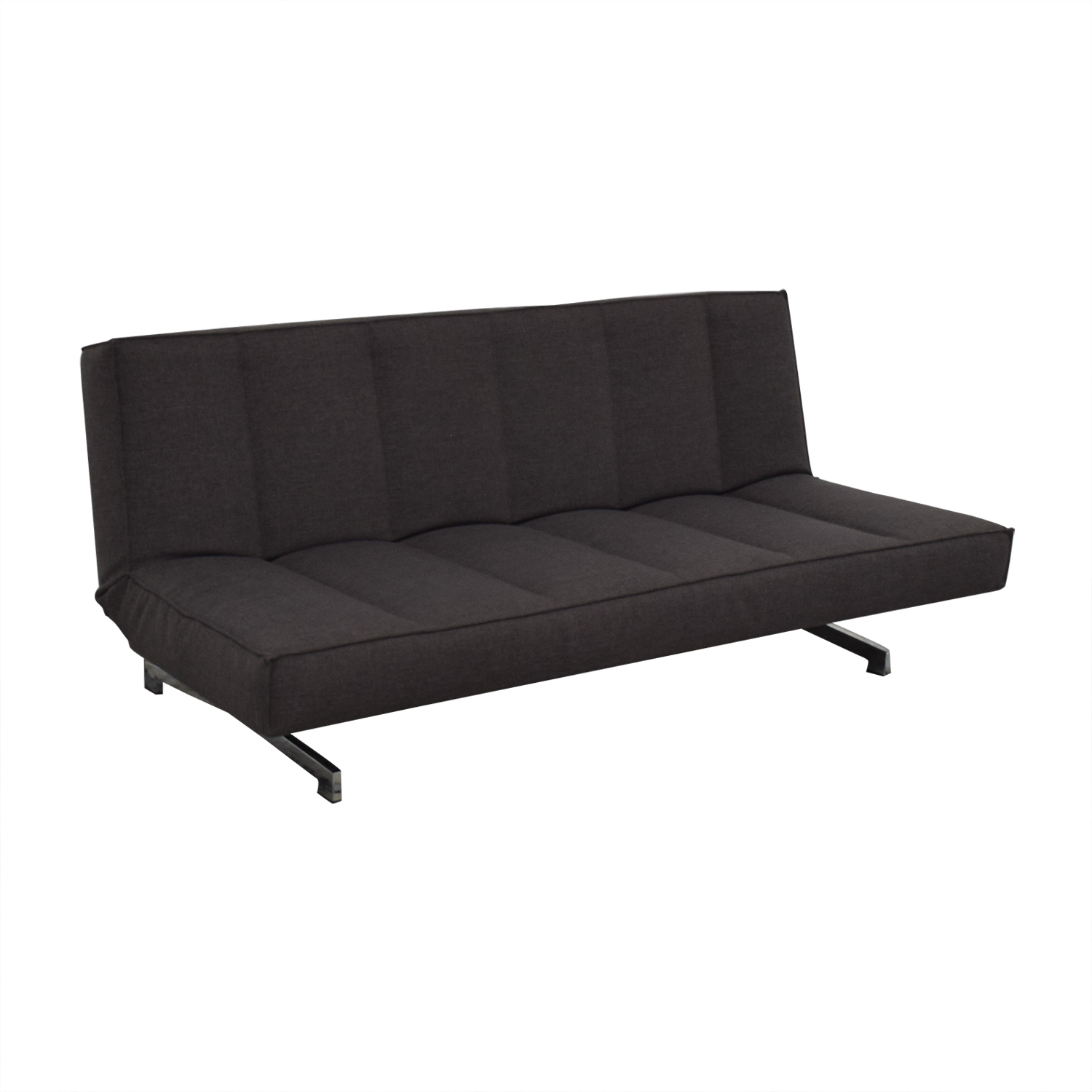 CB2 CB2 Flex Gravel Convertible Sofa price
