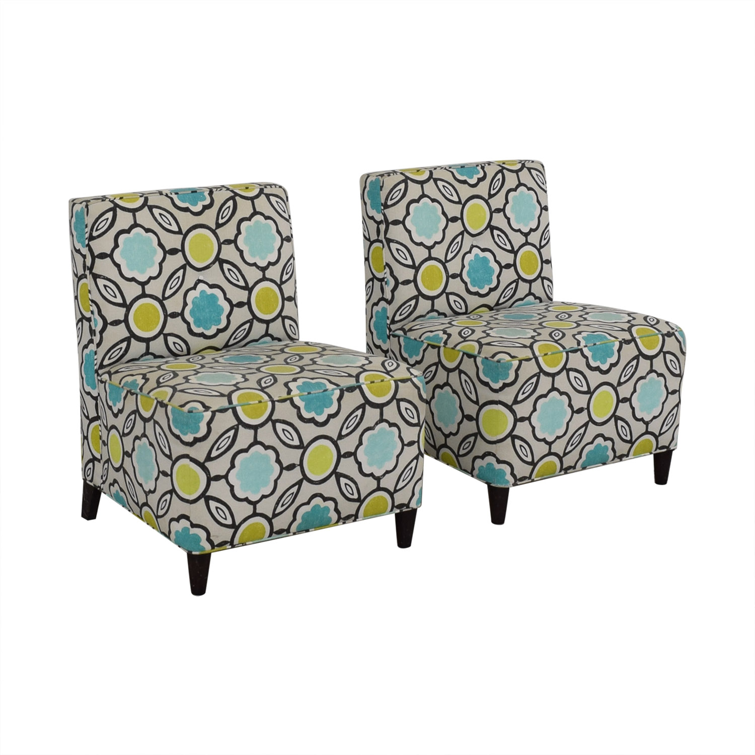 Stewart Furniture Stewart Furniture Armless Living Room Chairs nyc