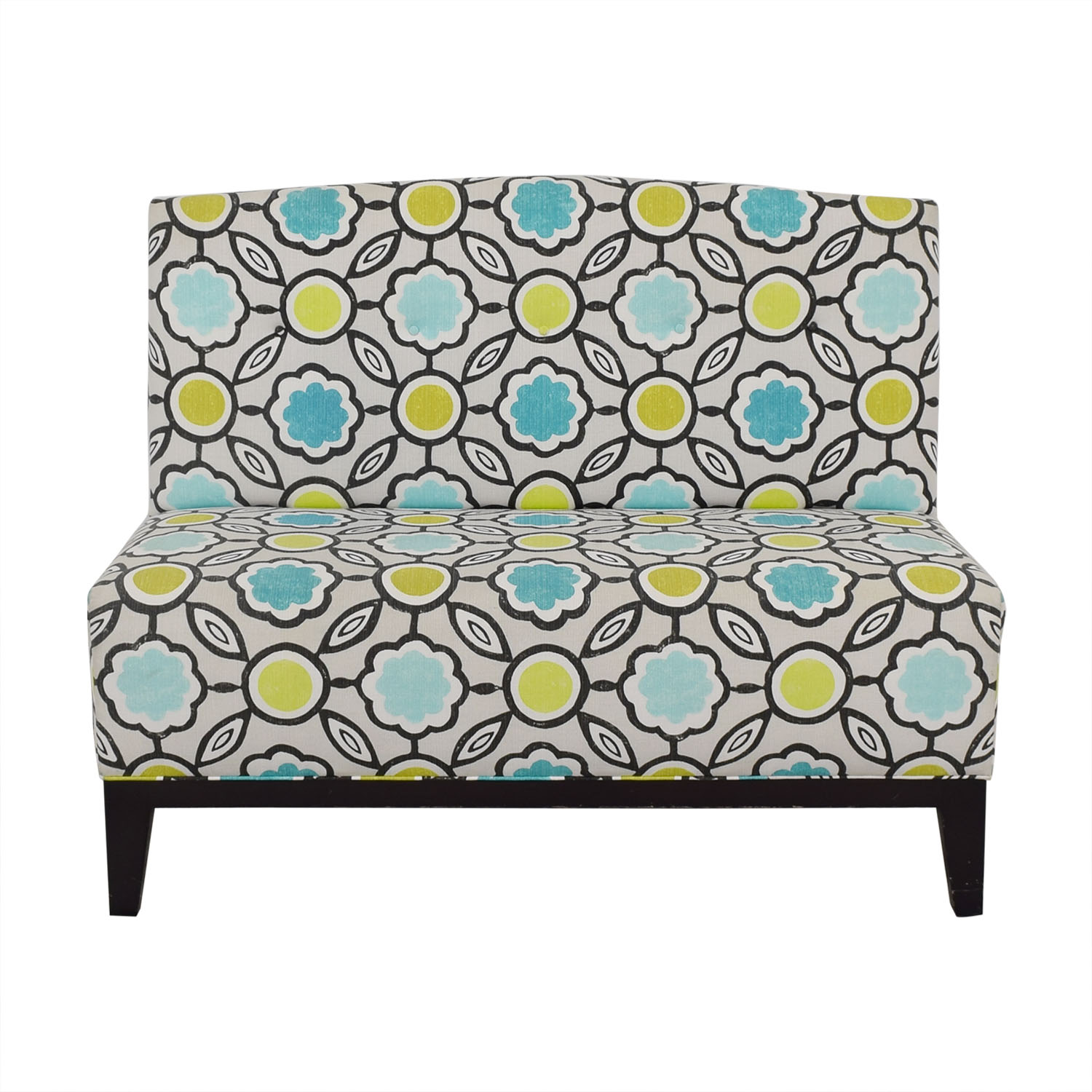 Stewart Furniture Dining Banquette sale