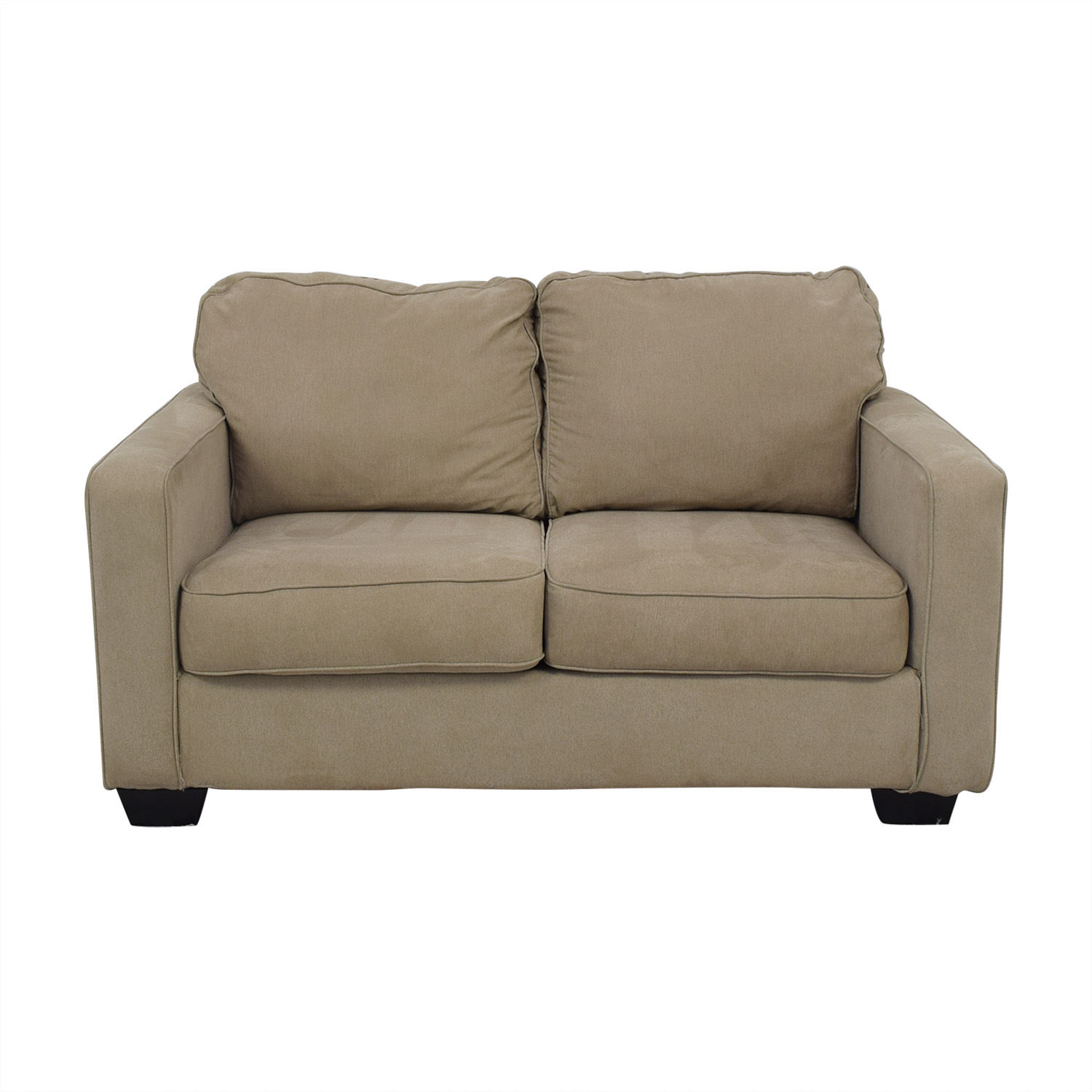 shop Jennifer Furniture Alenya Loveseat Jennifer Furniture Loveseats
