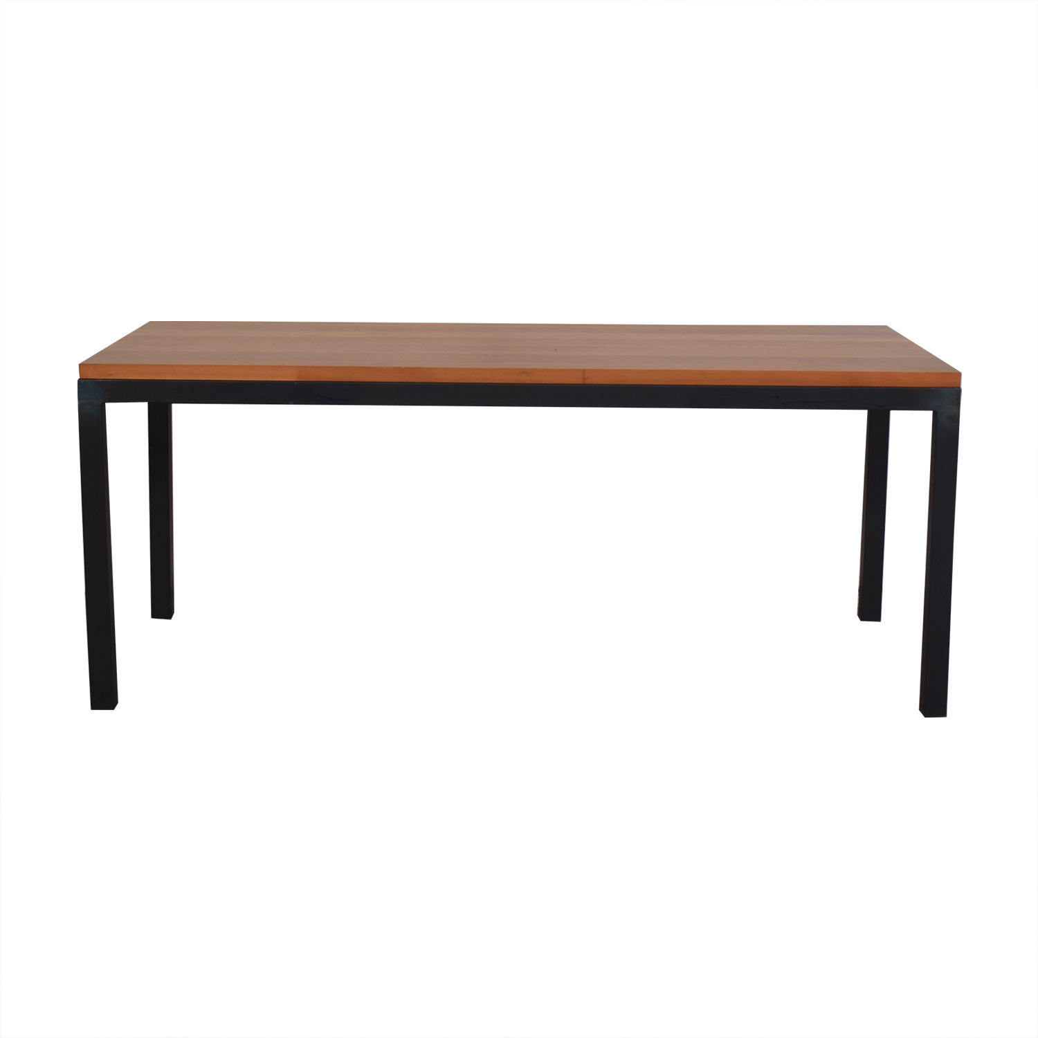 Room & Board Room & Board Parsons Desks for Benching Systems on sale