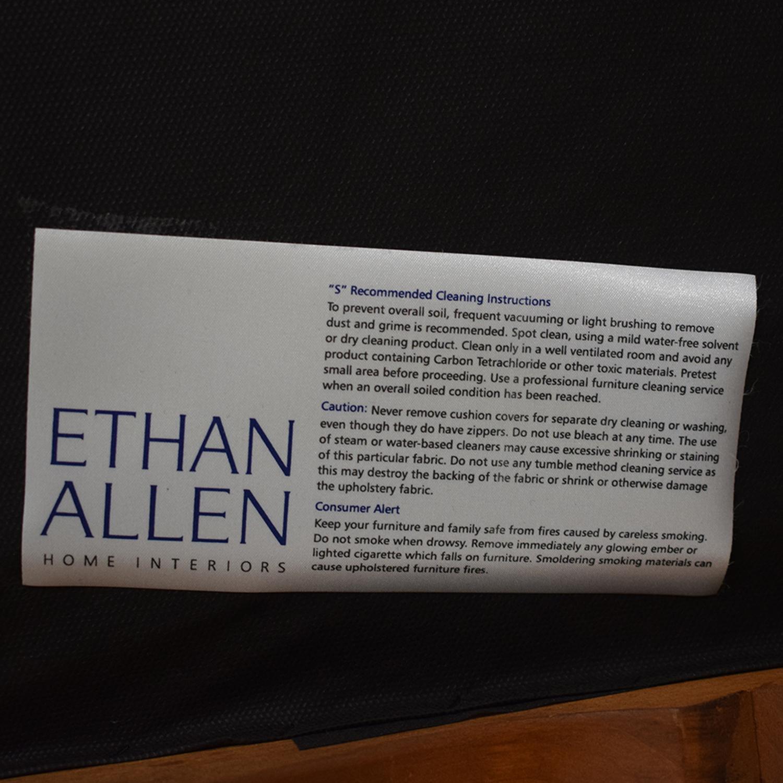 Ethan Allen Ethan Allen Tuscan Bench price