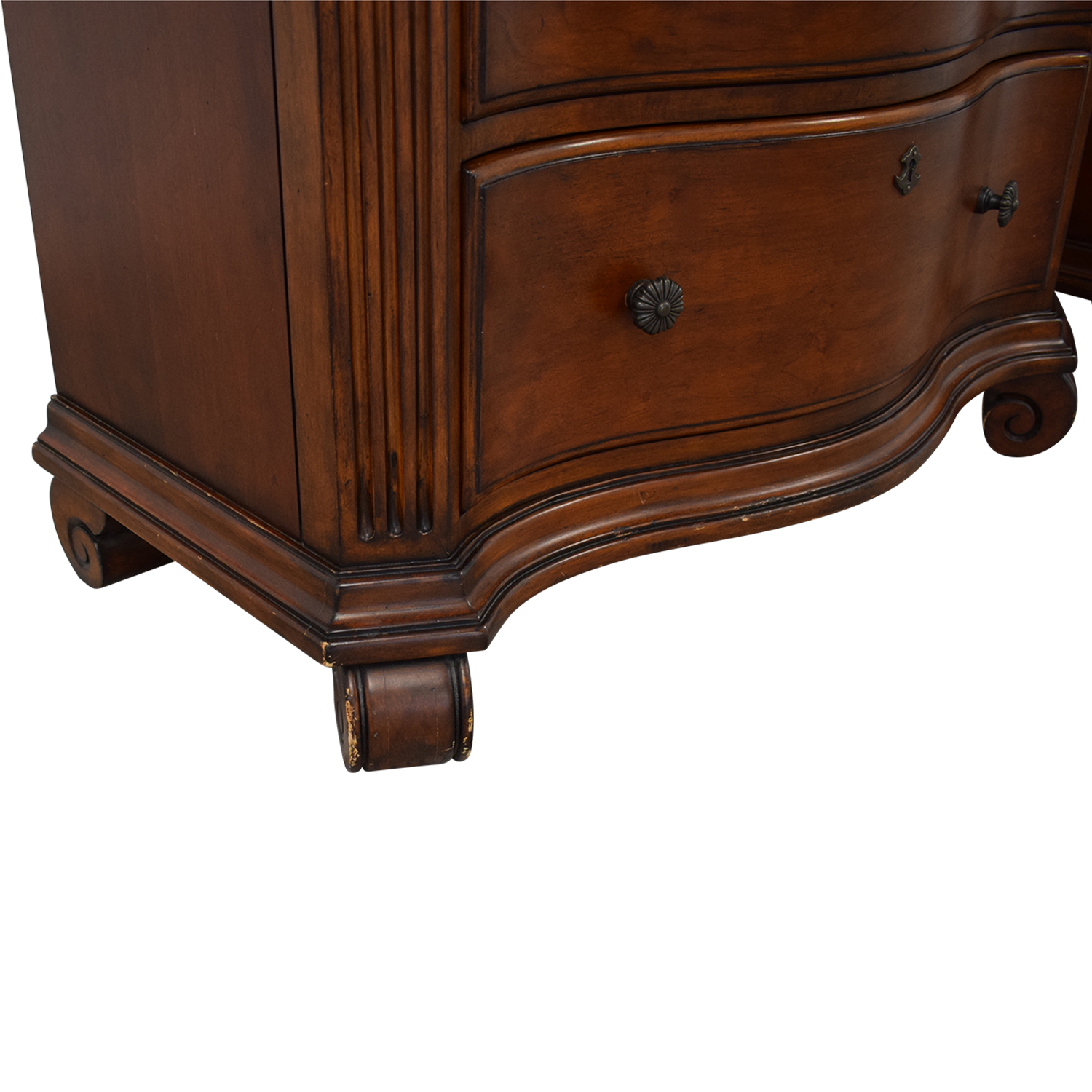 shop Ethan Allen Ethan Allen Tuscan Night Stands online