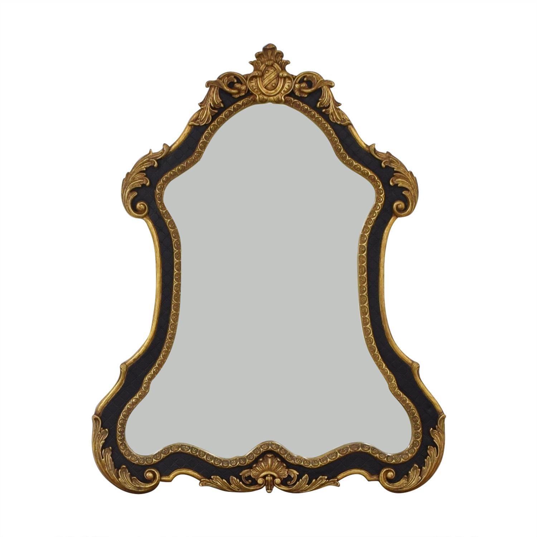 Ethan Allen Ethan Allen Italian Rococo Mirror coupon