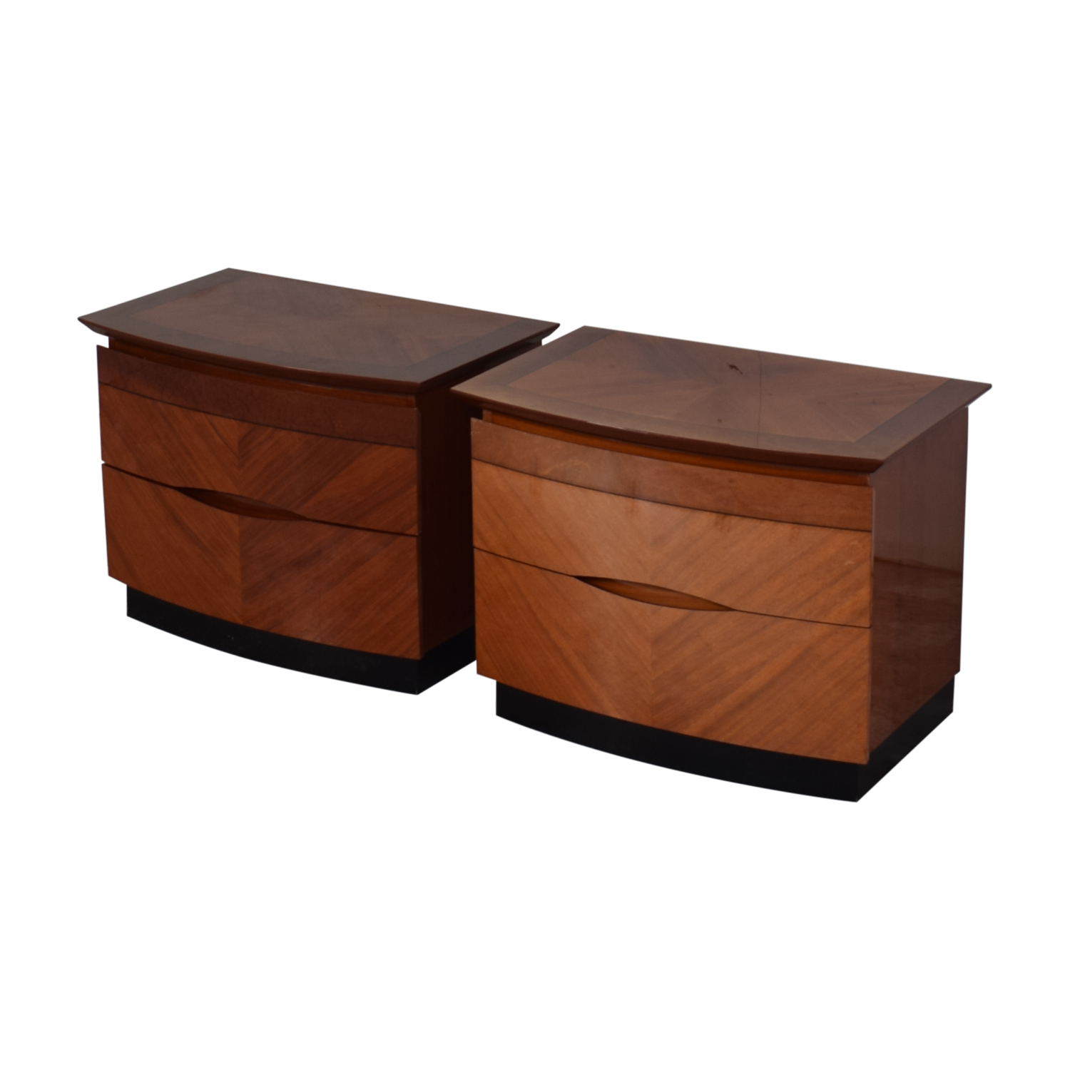 shop Two Drawer Nightstands