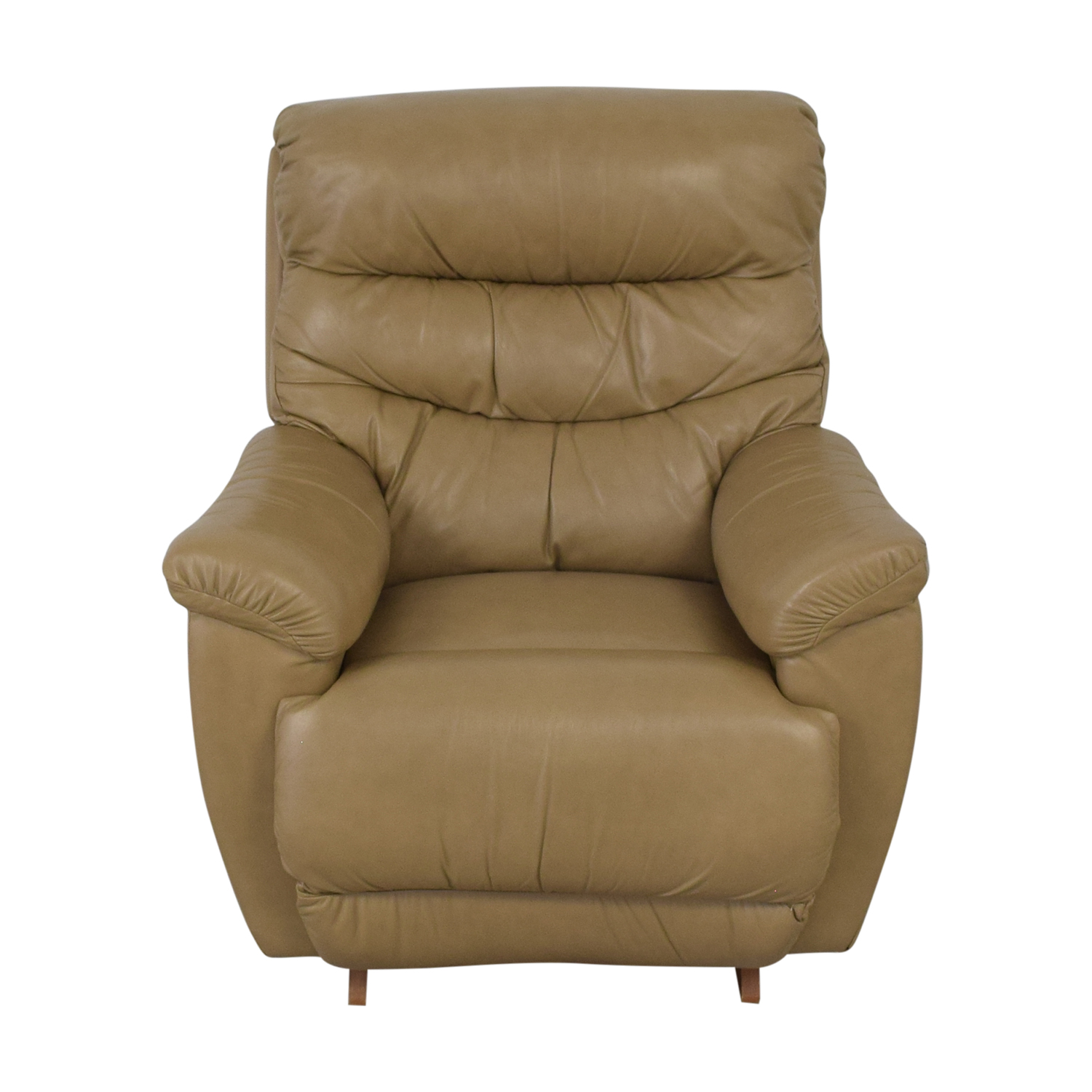 La-Z-Boy Leather Recliner / Recliners