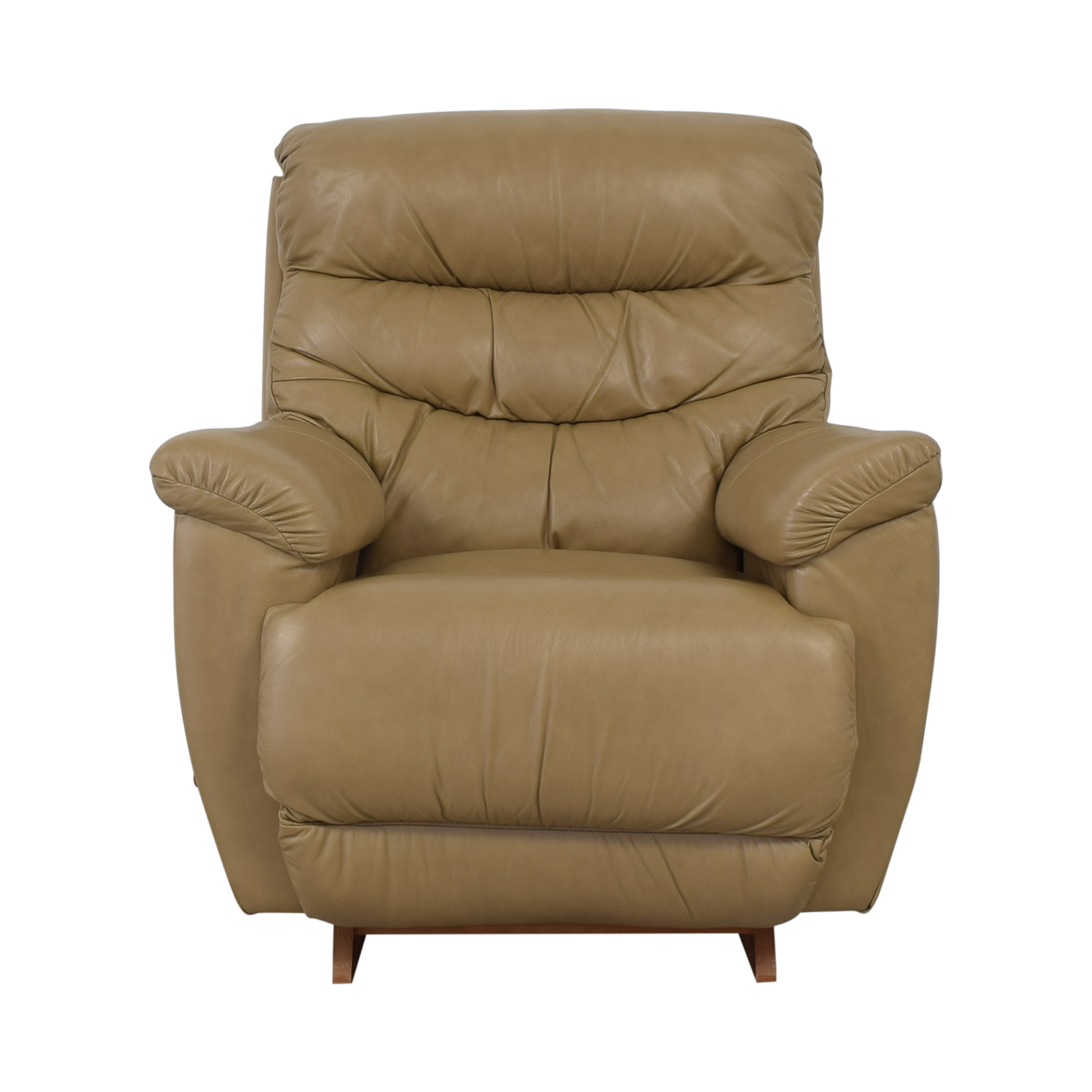 buy La-Z-Boy Leather Recliner La-Z-Boy