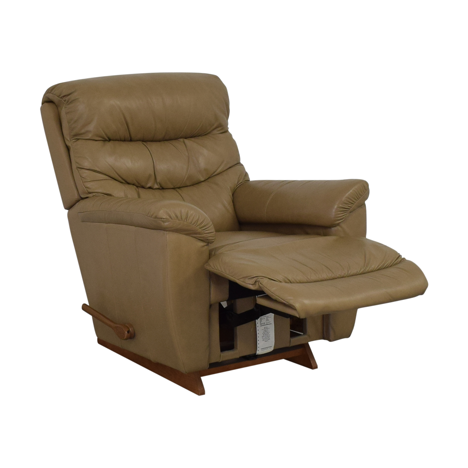 La-Z-Boy Leather Recliner / Chairs