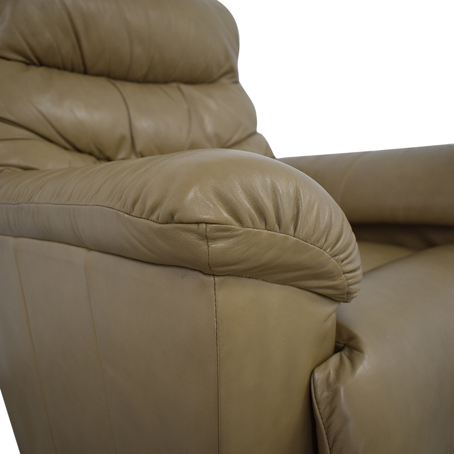 La-Z-Boy La-Z-Boy Leather Recliner