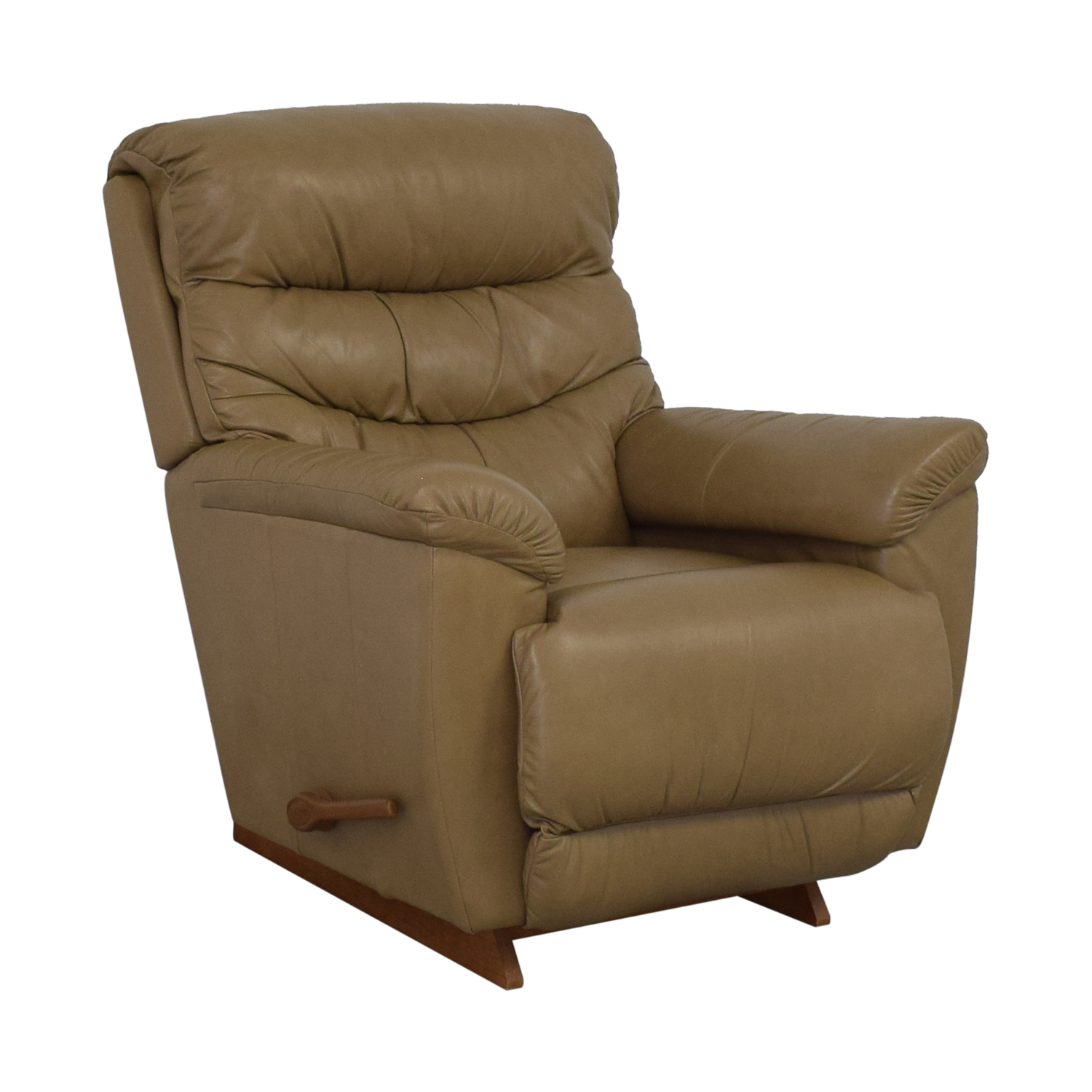 shop La-Z-Boy Leather Recliner La-Z-Boy Chairs