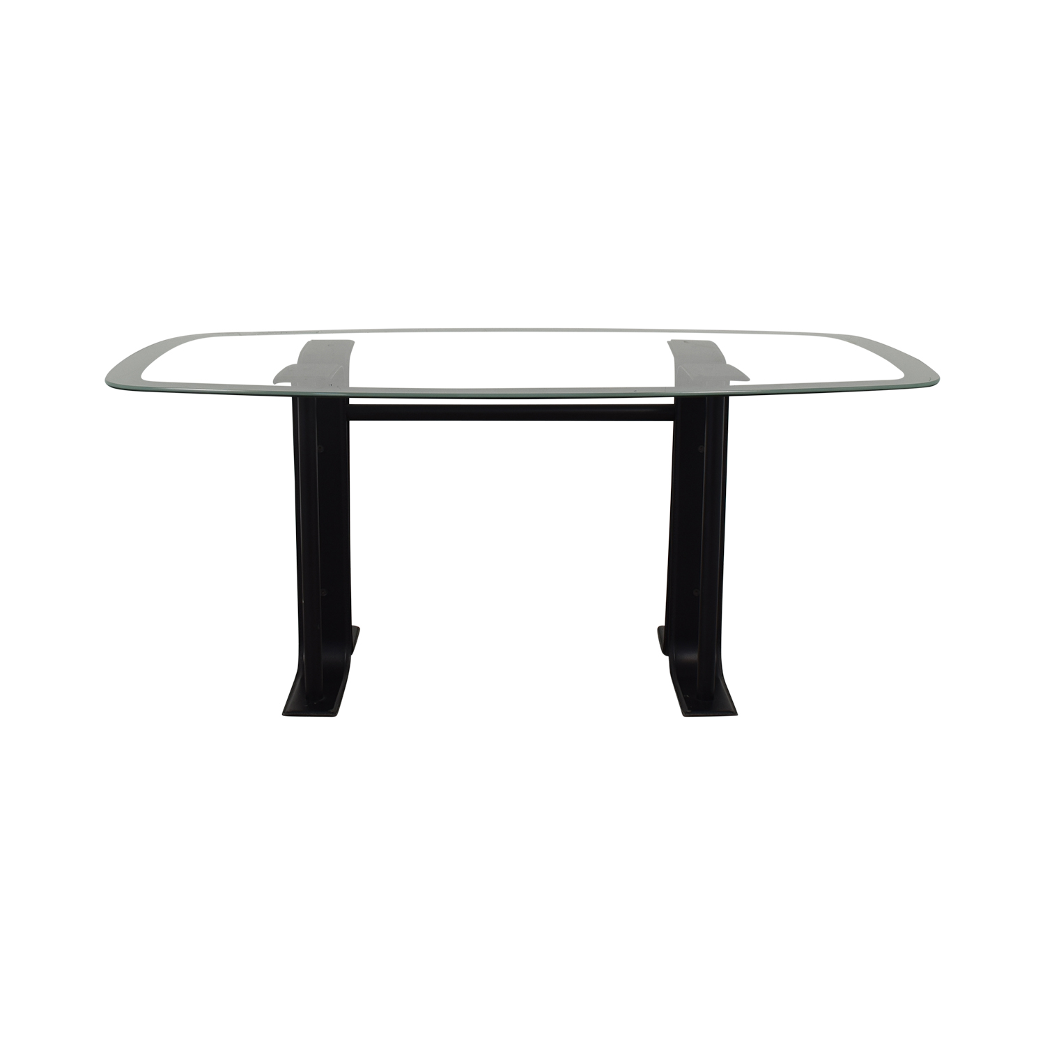 Glass Top Dining Table price