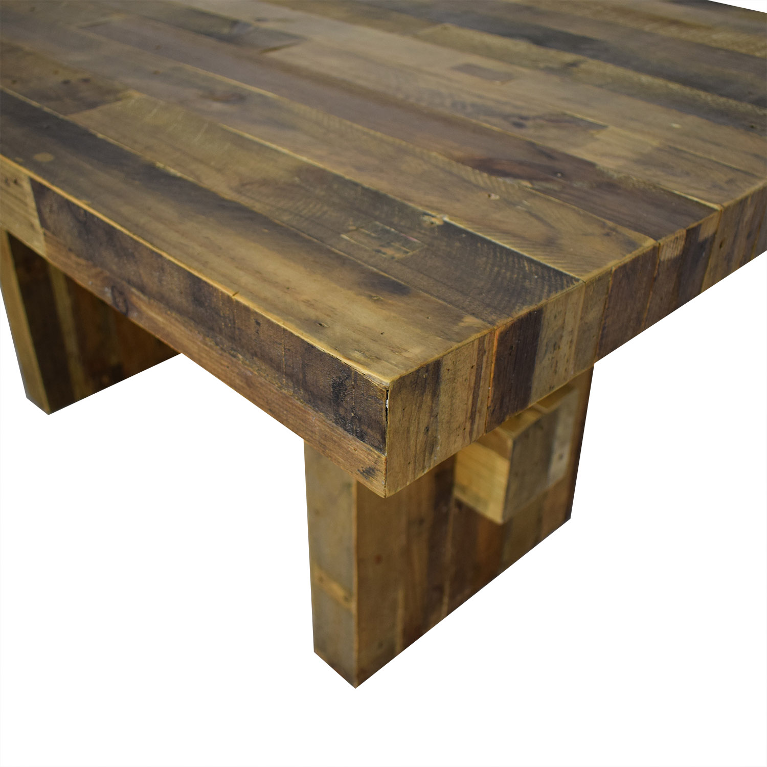 buy West Elm Reclaimed Wood Emmerson Table West Elm Utility Tables